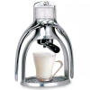 Thumbnail image for Gorgeous espresso machine needs no electricity
